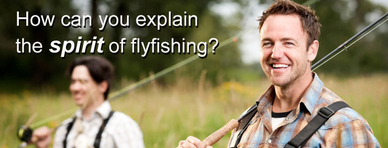Fly Fishing Community